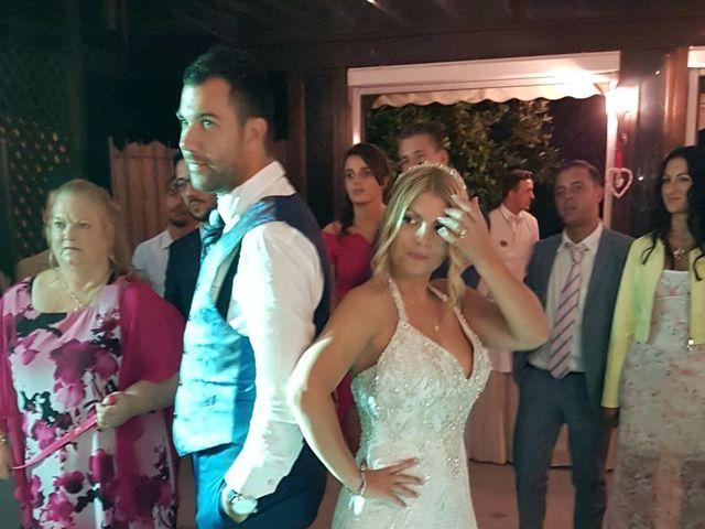 Il matrimonio di Davide e Daniela a Genova, Genova 38