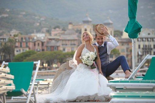 Il matrimonio di Davide e Daniela a Genova, Genova 41