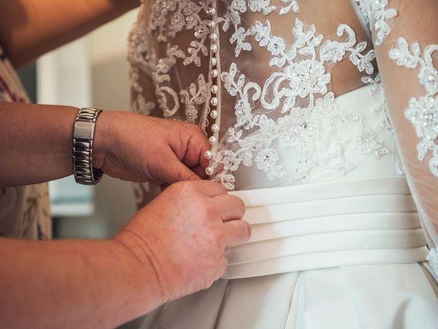 Il matrimonio di Michele e Martina a Tolentino, Macerata 6