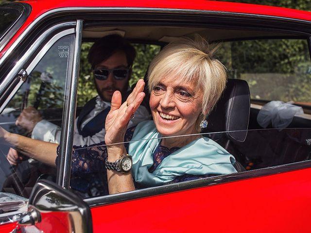 Il matrimonio di Michele e Martina a Tolentino, Macerata 13