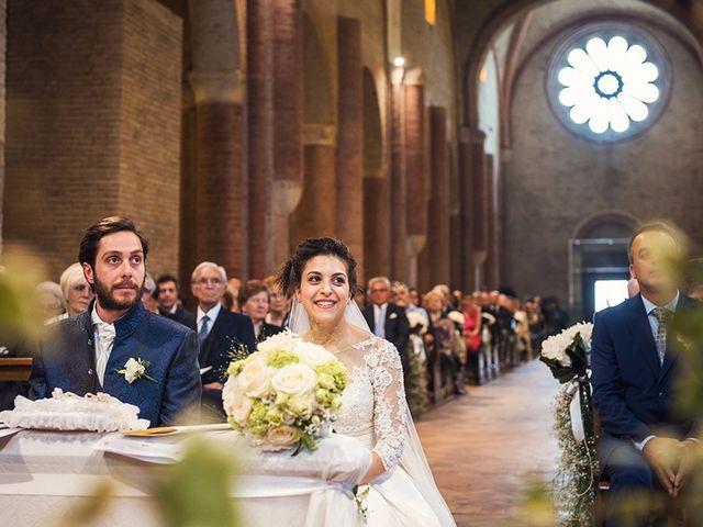Il matrimonio di Michele e Martina a Tolentino, Macerata 15