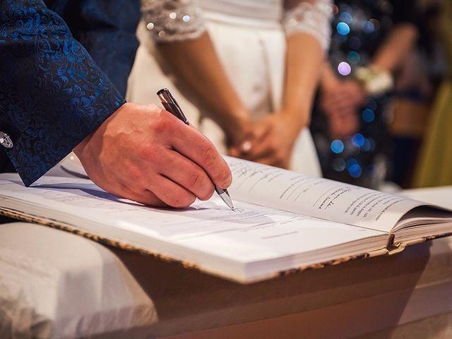 Il matrimonio di Michele e Martina a Tolentino, Macerata 20