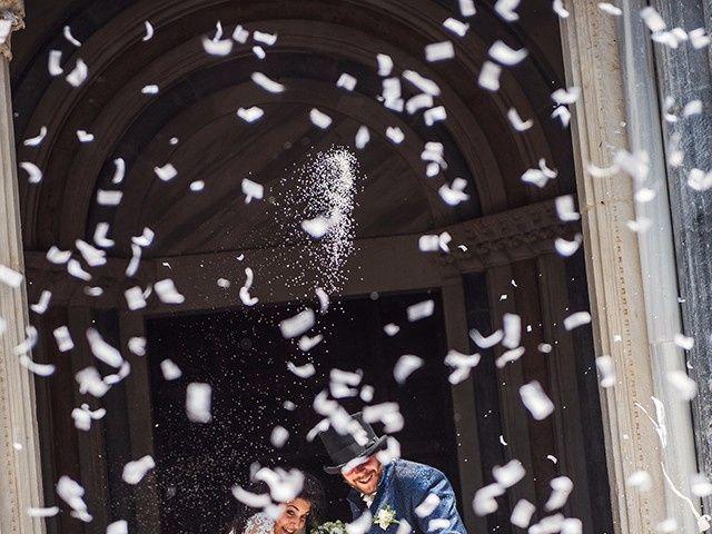 Il matrimonio di Michele e Martina a Tolentino, Macerata 22