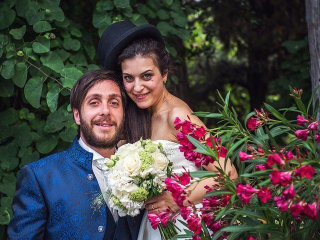 Il matrimonio di Michele e Martina a Tolentino, Macerata 24