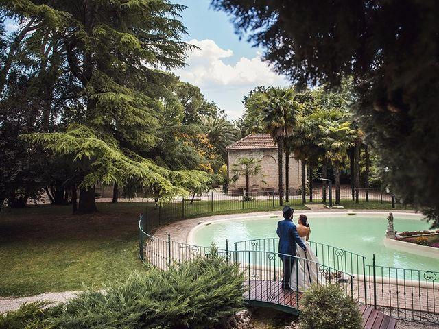 Il matrimonio di Michele e Martina a Tolentino, Macerata 26