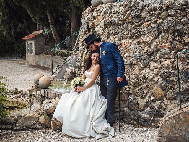 Il matrimonio di Michele e Martina a Tolentino, Macerata 27