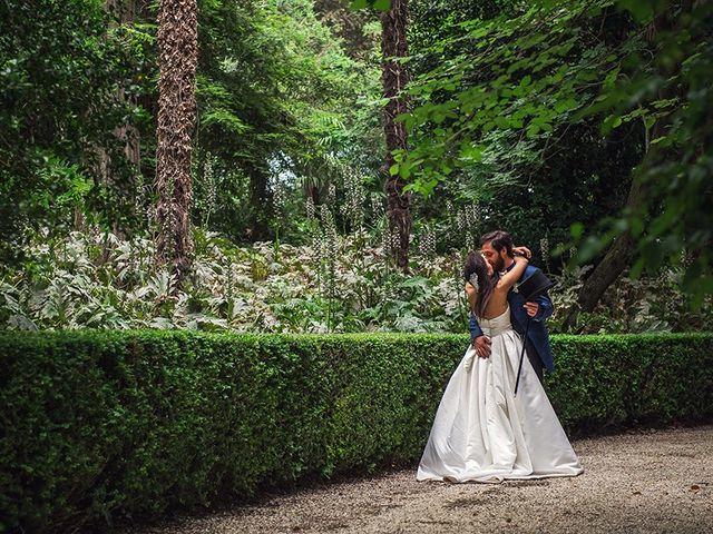 Il matrimonio di Michele e Martina a Tolentino, Macerata 1
