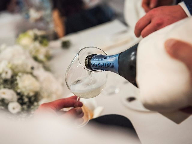 Il matrimonio di Michele e Martina a Tolentino, Macerata 30