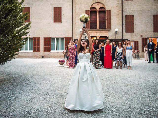 Il matrimonio di Michele e Martina a Tolentino, Macerata 2