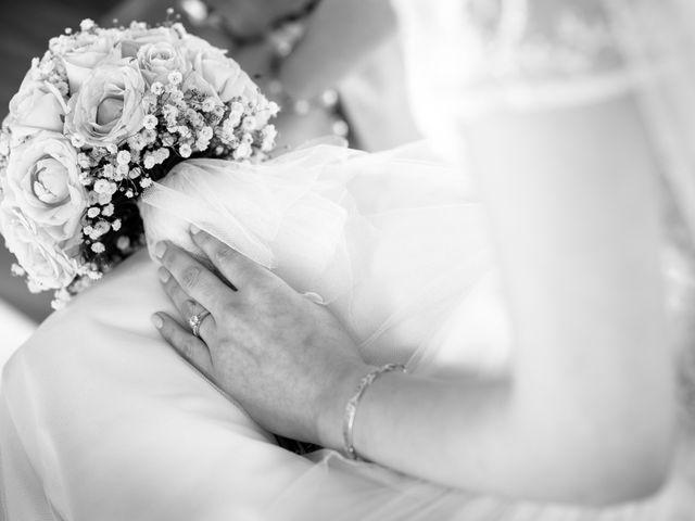 Il matrimonio di Mohammed e Camille a Cerveteri, Roma 20