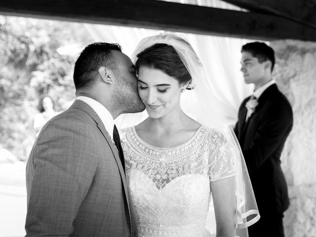 Il matrimonio di Mohammed e Camille a Cerveteri, Roma 21