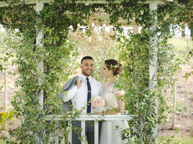 Il matrimonio di Mohammed e Camille a Cerveteri, Roma 33