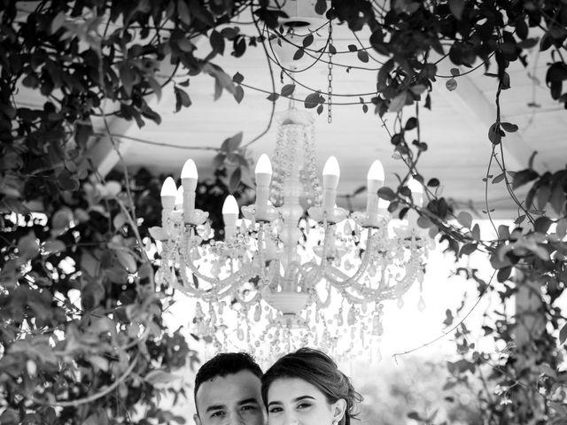 Il matrimonio di Mohammed e Camille a Cerveteri, Roma 37