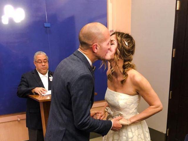 Il matrimonio di Stefano e Catherine a Bergamo, Bergamo 2