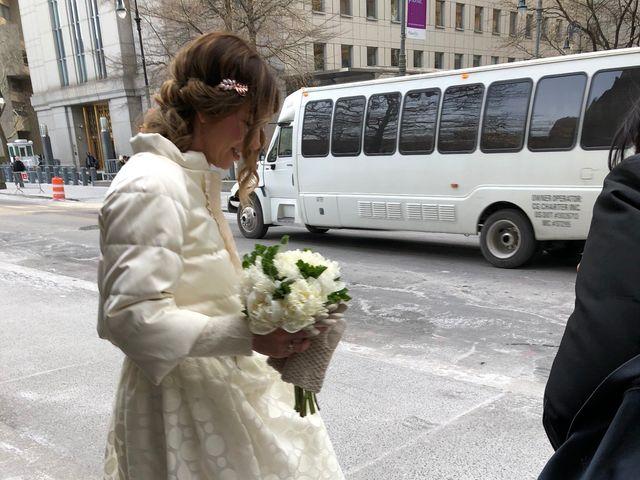 Il matrimonio di Stefano e Catherine a Bergamo, Bergamo 9
