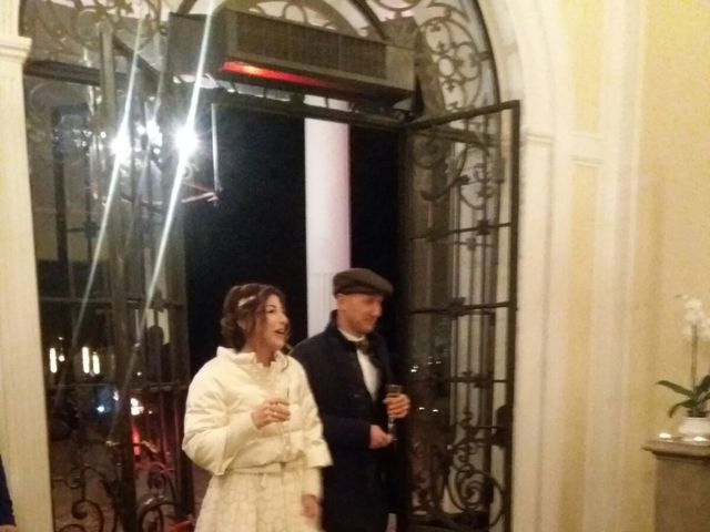 Il matrimonio di Stefano e Catherine a Bergamo, Bergamo 18