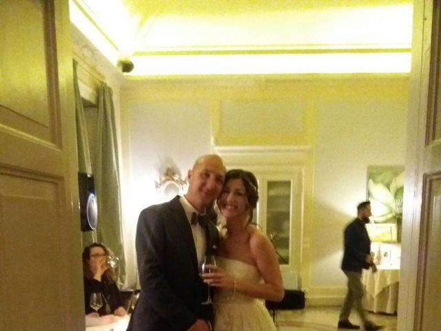 Il matrimonio di Stefano e Catherine a Bergamo, Bergamo 19