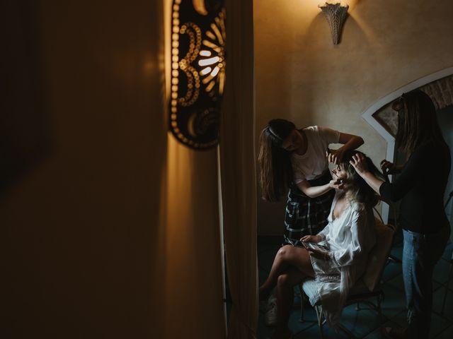Il matrimonio di Antonio e Dania a Termoli, Campobasso 8