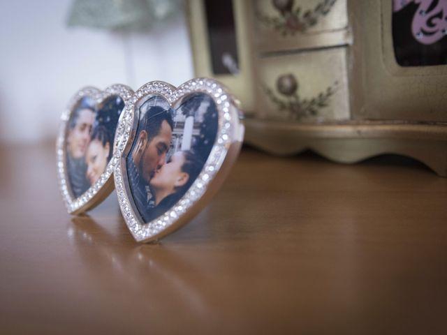 Il matrimonio di Francesco e Stefania a Brescia, Brescia 15