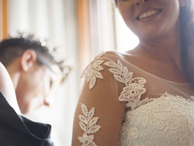 Il matrimonio di Francesco e Stefania a Brescia, Brescia 17