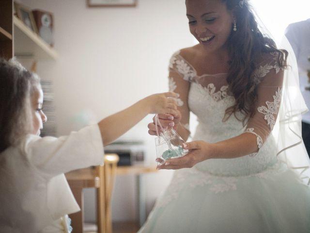 Il matrimonio di Francesco e Stefania a Brescia, Brescia 22