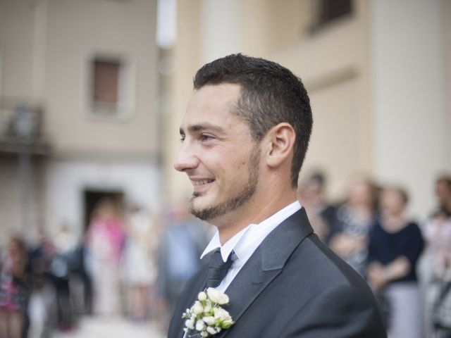 Il matrimonio di Francesco e Stefania a Brescia, Brescia 30
