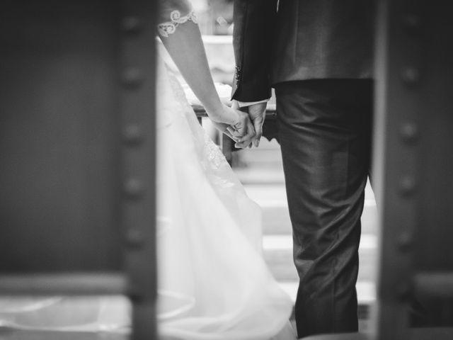 Il matrimonio di Francesco e Stefania a Brescia, Brescia 35