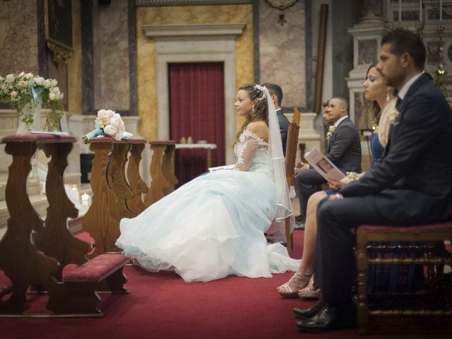 Il matrimonio di Francesco e Stefania a Brescia, Brescia 37