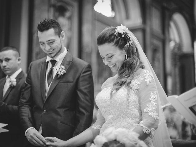 Il matrimonio di Francesco e Stefania a Brescia, Brescia 38