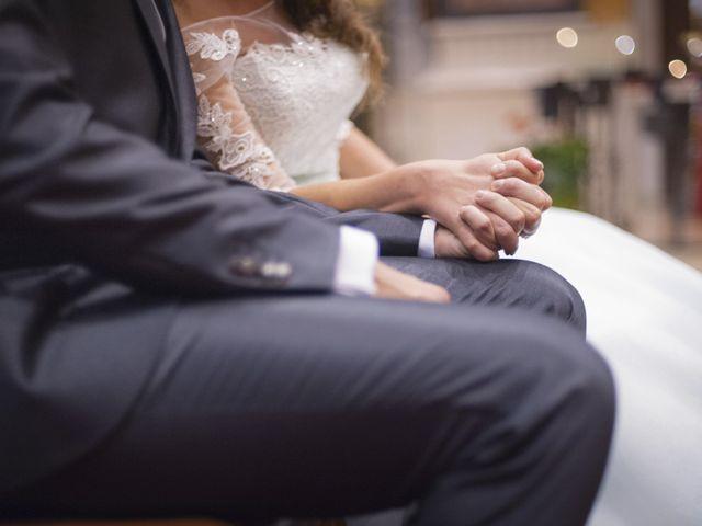 Il matrimonio di Francesco e Stefania a Brescia, Brescia 39