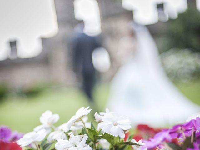 Il matrimonio di Francesco e Stefania a Brescia, Brescia 41