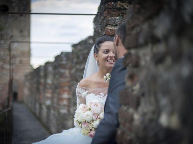 Il matrimonio di Francesco e Stefania a Brescia, Brescia 45