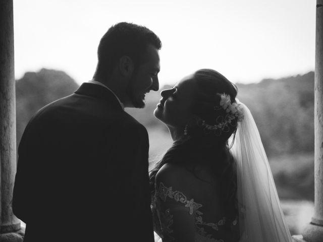 Il matrimonio di Francesco e Stefania a Brescia, Brescia 46