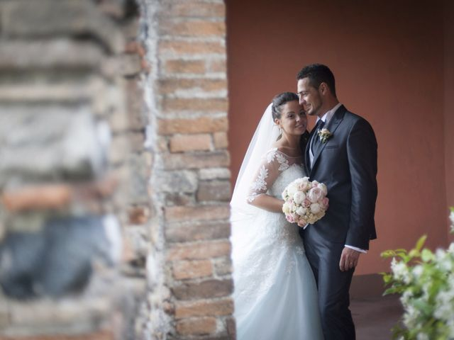 Il matrimonio di Francesco e Stefania a Brescia, Brescia 51