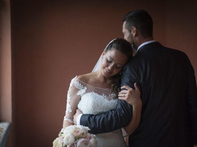 Il matrimonio di Francesco e Stefania a Brescia, Brescia 52