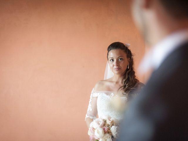 Il matrimonio di Francesco e Stefania a Brescia, Brescia 53
