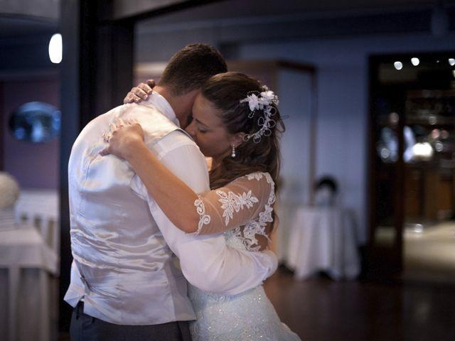 Il matrimonio di Francesco e Stefania a Brescia, Brescia 55