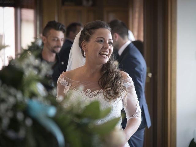 Il matrimonio di Francesco e Stefania a Brescia, Brescia 64