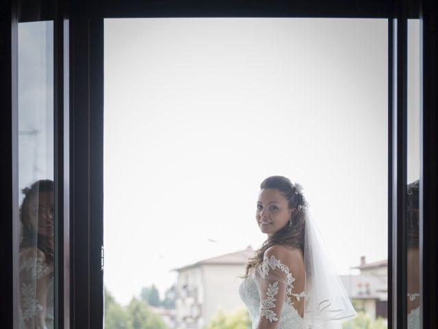Il matrimonio di Francesco e Stefania a Brescia, Brescia 65