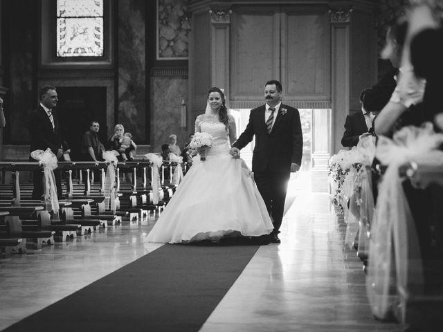 Il matrimonio di Francesco e Stefania a Brescia, Brescia 68