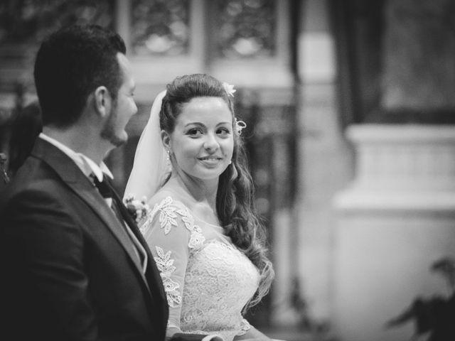 Il matrimonio di Francesco e Stefania a Brescia, Brescia 71