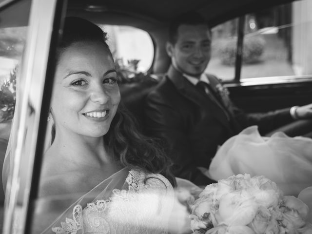 Il matrimonio di Francesco e Stefania a Brescia, Brescia 75