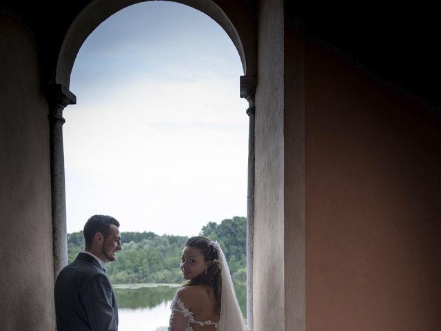 Il matrimonio di Francesco e Stefania a Brescia, Brescia 80