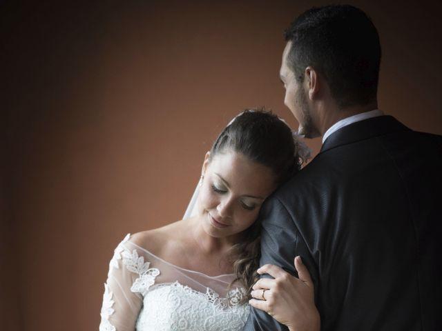 Il matrimonio di Francesco e Stefania a Brescia, Brescia 83