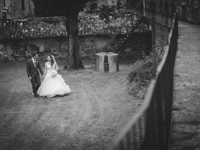 Il matrimonio di Francesco e Stefania a Brescia, Brescia 84