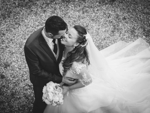 Il matrimonio di Francesco e Stefania a Brescia, Brescia 85
