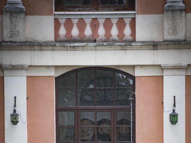 Il matrimonio di Francesco e Stefania a Brescia, Brescia 86