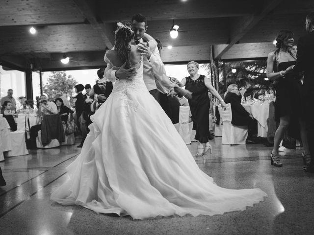 Il matrimonio di Francesco e Stefania a Brescia, Brescia 92
