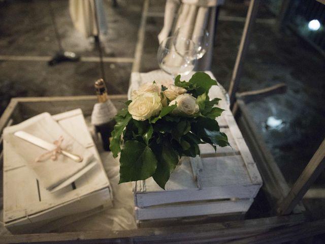 Il matrimonio di Francesco e Stefania a Brescia, Brescia 96