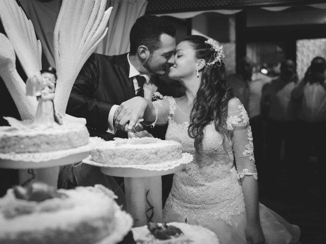 Il matrimonio di Francesco e Stefania a Brescia, Brescia 98